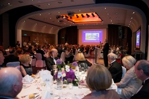 A night out for local charities @ Hilton The Hague