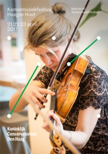 Chamber Music Festival @ Various location Hagse Hout