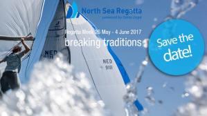 North Sea Regatta 2017 @ Scheveningen Harbour