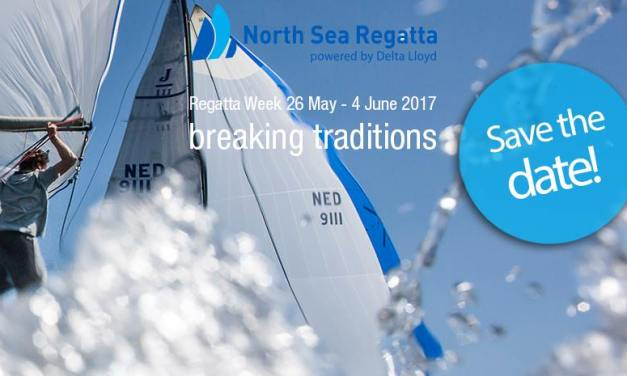 North Sea Regatta 2017