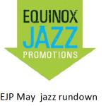 EJP April Jazz rundown