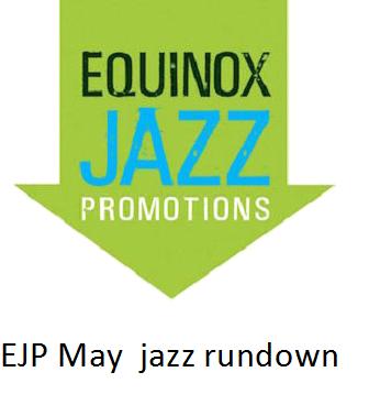 EJP March Jazz rundown
