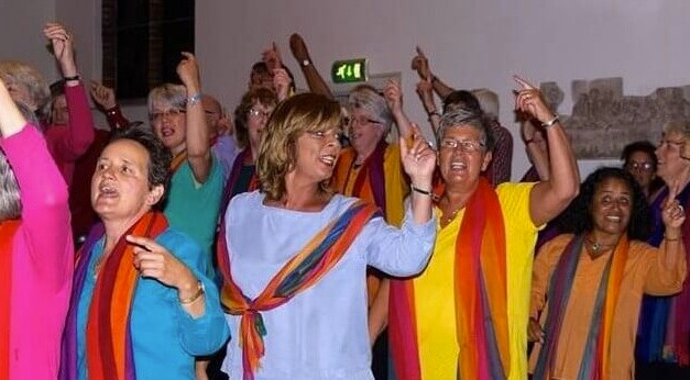 Archicapella choir celebrates  25 years anniversary  with summer concert entitled 'Summertime'