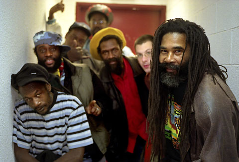 Rastaplas Reggae Festival 2017