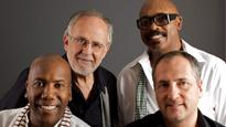 Jazz legends Fourplay @ Boerderij @ Cultuur Podium Boerderij Zoetermeer