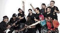 British fun band Incognito @ Boerderij @ Cultuur Podium Boerderij Zoetermeer