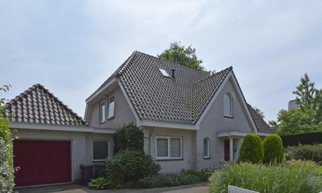 Spacious Villa  for Sale in Voorburg