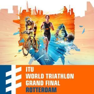 World Triathlon Series Grand Final
