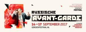 Gergiev Festival 2017: Russian Avant-Garde