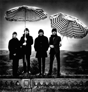 The Beatles: Photographs by Robert Whitaker @ Museum Rijswijk