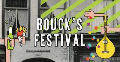 Bouck's Festival 2017