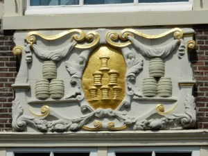 Food and drink in The Hague - Guided Tour