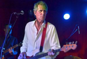 John Illsley of Dire Straits @ De Borderij