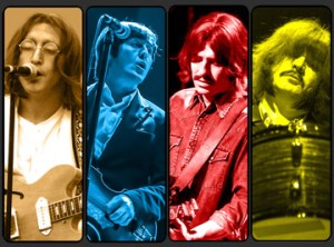 The Bootleg Beatles The nr. 1 Beatles Tribute (UK)