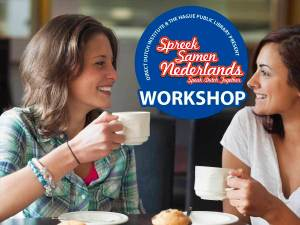 Workshop 'Dutch local elections' Sunday March 18 @ Central Library The Hague
