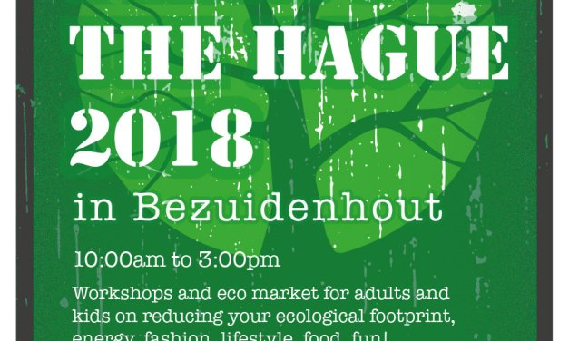 International Earth Day, The Hague Style