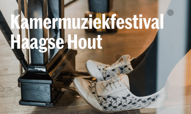 Haagse Hout Chamber Music Festival