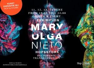 Origin & Light-Series at Hop & Stork at the Passage @ Hop & Stork