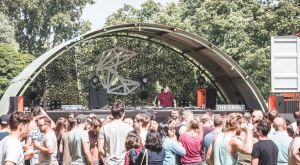 The Crave Festival @ Zuiderpark