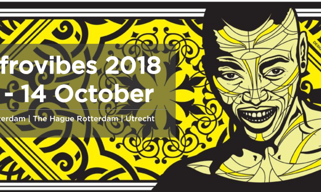 Afrovibes Festival 2018
