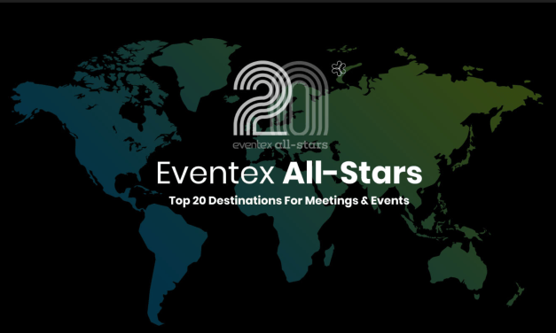 The Netherlands Ranked as the Second-best International Destination for Meetings and Events