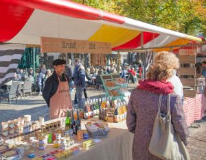 Le Marie Marche - French Markets @ Plein