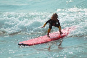 Kids Summer Surf Camps @ Hart Beach @ Hart Beach