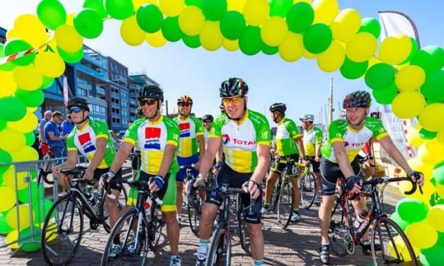 The Hague Hoed Challenge Raises Over €15k