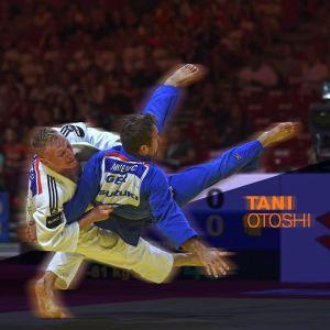 The Hague Grand Prix Judo 2018