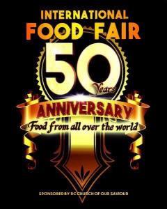 International Food Fair 2018