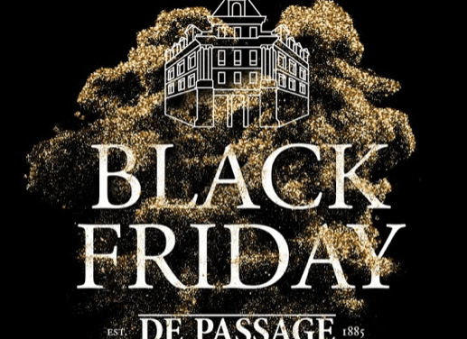 Black Friday 2018 comes to The Hague