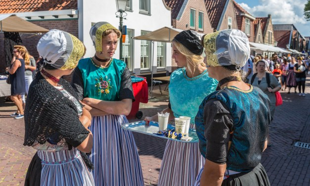 Dutch News Podcast – The Feminazis Take Over Edition