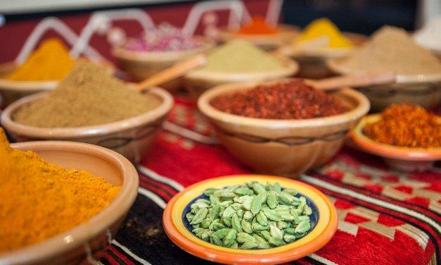 Reader Offer:  Invitation to International Flavors Walking Dinner @ Crowne Plaza -Promenade Hotel