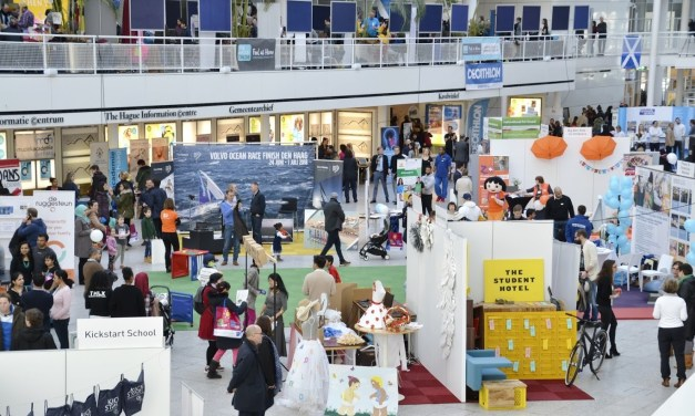 Free Visitor Tickets for Feel at Home International Community Fair 2019