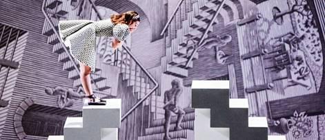 Alice in Winterwonderland @ Zuiderstrandtheater