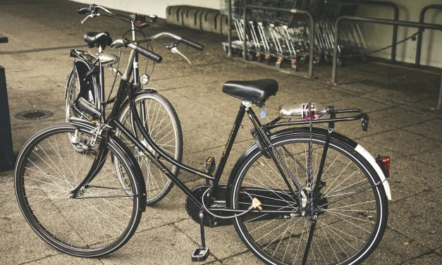 Council-Supported Bike Share Schemes Make Getting Around Even Easier