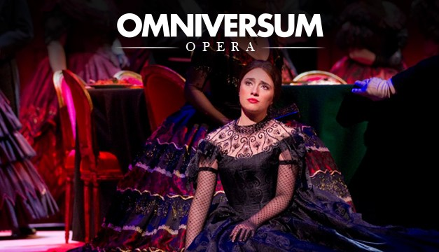 Opera at Omniversum – Tchaikovsky, Verde and more!