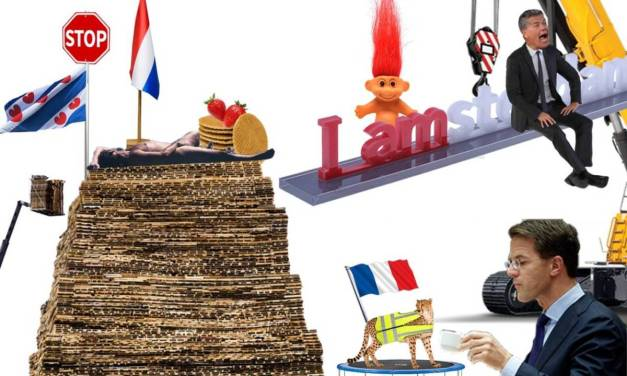 Dutch News Podcast: The Bonfire of the Ophefs Edition