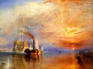 'The Art of Turner' by Sarah Stopford