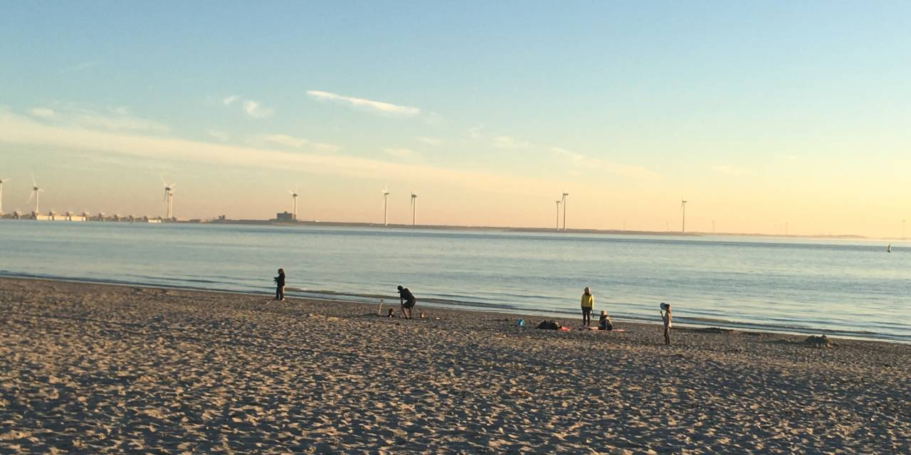 Monday Broke Weather Records with Top Temperatures Over 19