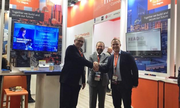 California Based Technology Company Kumbaya Establishes its European Headquarters in The Hague