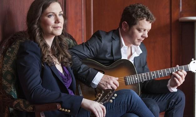 Acoustic Alley Presents: Catherine MacLellan & Chris Gauthier