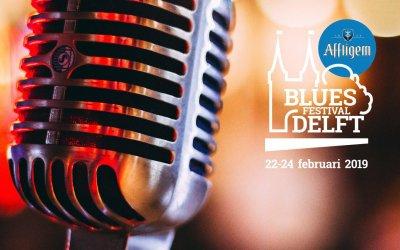Delft Blues Festival