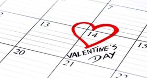 Valentine's Cruise with Prosecco and Dinner