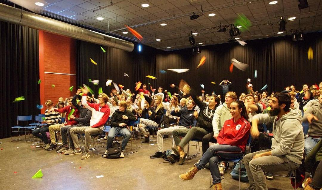 International School in Wassenaar Adds Extra Year Groups from September