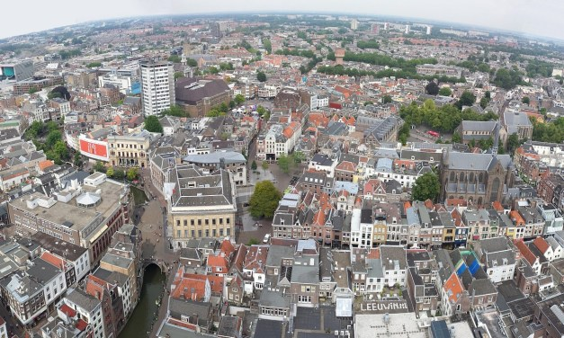 Main Suspect in Utrecht Shooting Arrested, Questions Remain About Motive
