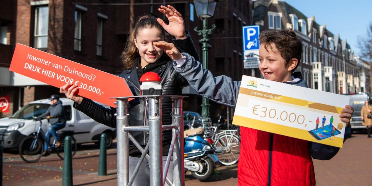 Voting Phase Begins for €30k Duinoord Development