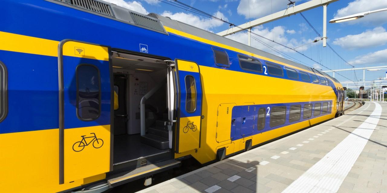 Formula 1 Public Transport Plans put Stress on Railway