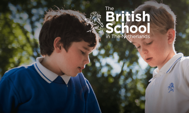 New Leadership Team for British School in the Netherlands