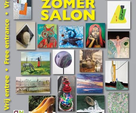 Artery Zomer Salon